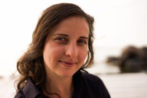 Team Member: Melanie Cheskes